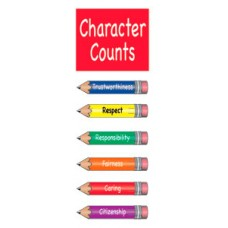 Bookmark - Character Traits - Bookstore