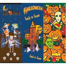 Bookmark - Halloween - Bookstore