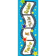 Bookmark - Star Reader - Bookstore