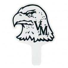 Hand Fan - Eagle