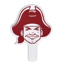 Hand Fan - Pirate