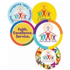 Catholic Schools Week - Stickers