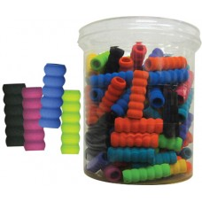 Ribbed-Foam Grips