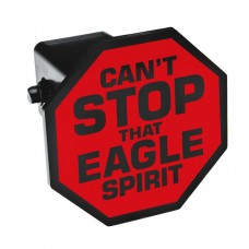 "Hitch Cover - 4 1/8"" Stop Sign"