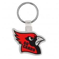 Key Tag - Cardinal