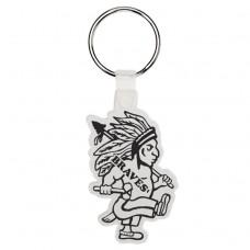 Key Tag - Indian