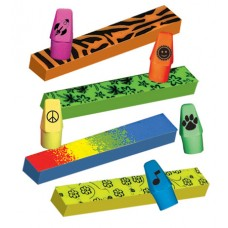 Mix Assortment Eraser