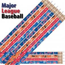 Major League Baseball Pencils