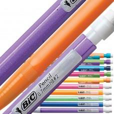 Bic Mechanical Pencils Assorted Colors