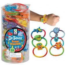 Dr. Seuss Eraser Bracelet