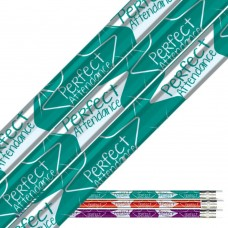 Perfect Attendance Pencils