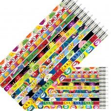 Smiley Face Pencils-FW15