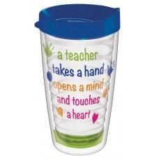 Tumbler - Tritan - Teacher Appreciation