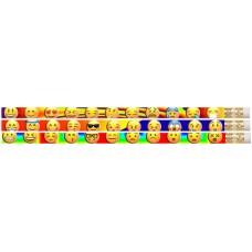 Emoji Pencils - NEW