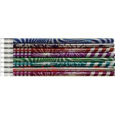 Crazy Glitz Pencils