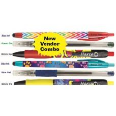 Three Pen Combo
