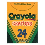 Crayola 24 ct. regular