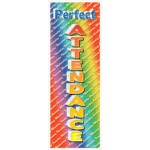 Bookmark - Perfect Attendance - Bookstore