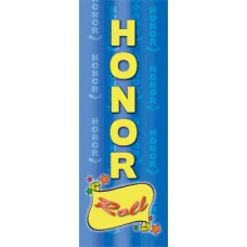 Bookmark - Honor Roll - Bookstore