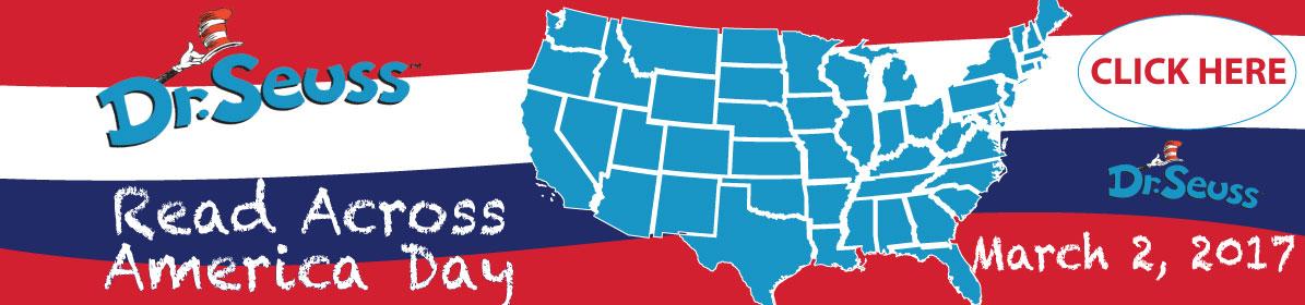 Dr. Seuss/Read Across America