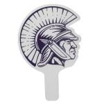Hand Fan - Spartan