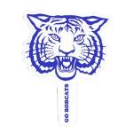 Hand Fan - Tiger