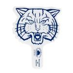 Hand Fan - Wildcat