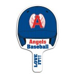 Hand Fan - Baseball Helmet