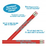 Dr. Seuss Cat in the Hat Pencil Package
