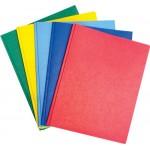 Pocket & Clip Folders - Assorted Colors