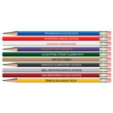 Hex Custom Pencils