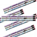 Disney Frozen Pencil Assortment
