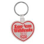 Key Tag - Heart
