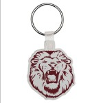 Key Tag - Lion
