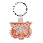 Key Tag - Tiger