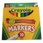 Crayola 10 ct. classic
