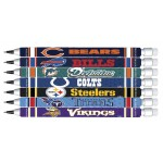 NFL Assortment Mechanical Pencils