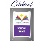 Banner - Catholic Schools Week