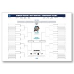 NCAA Men's Championship Bracket