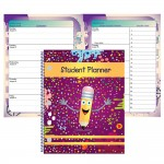 Dated Elementary Student Planners
