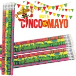 CINCO DE MAYO PENCILS