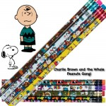 Peanuts Pencils