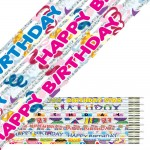 Pencils - Birthday Glitz - 08