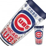 Tumbler - Tritan - Chicago Cubs 16 oz.