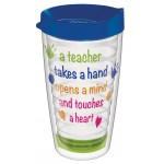 Tumbler - Tritan - Teacher Appreciation
