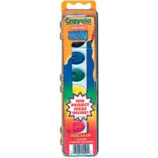 Crayola 8 ct.