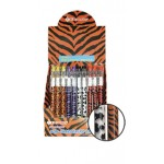 Pop-A-Point Animal Prints Pencils