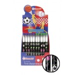 Pop-A-Point Sports Pencils