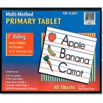 Multi-Method Primary Tablet - 1