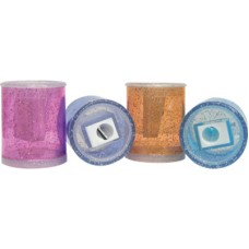 Glitter Pencil Sharpeners